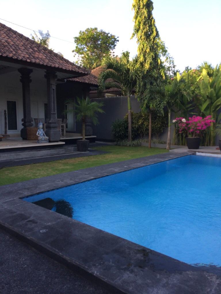 I heart Bali