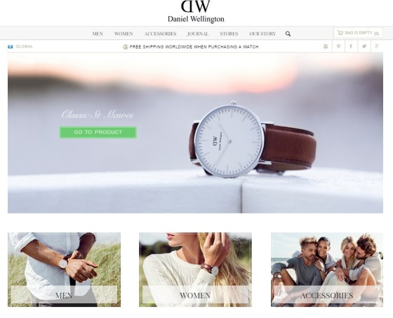 DW Site